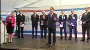 Плевнелиев: Германия е най-големият търговски партньор на България