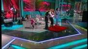 R. Jorovic, T. Popovic, A. Nezirovic - Splet pesama (LIVE) - HH - (TV Grand 10.07.2014.)