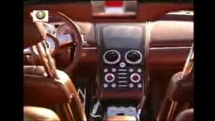 Alfa Romeo Brera - Test Drive