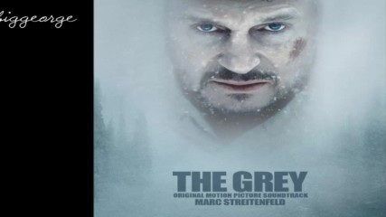The Grey Soundtrack - Into The Fray ( Ending Song ) ( Long Version )
