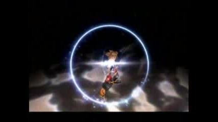 Kingdom Hearts - One Step Closer