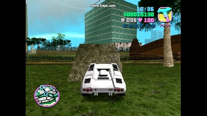 Gta Vice City Stunt