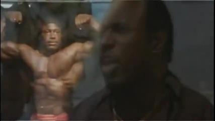 Epic Bodybuilding Motivation