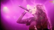 Anahi - Mi Delirio World Tour