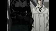 Death Note Епизод 6