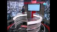 Гласовете ви чувам - Как оценявате резултатите от евроизборите - Часът на Милен Цветков