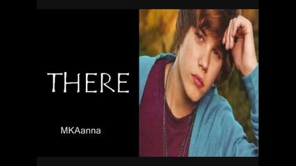 Justin Drew Bieber - You are amazing, just the way you are...