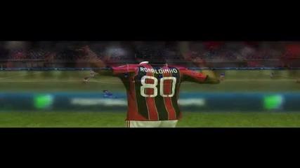 Роналдиньо- Една Легенада Фифа 13