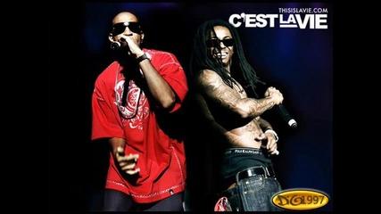 Lil Wayne Feat. Ludacris - Eat You Alive