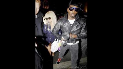 Lady Gaga - Fashion [превод]