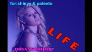 Ashley Tisdale ;; for: pateeto and shinyy (h) ;; First Day