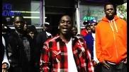 Clipse feat. Camron & Pharrell - Popular Demand ( popeyes )