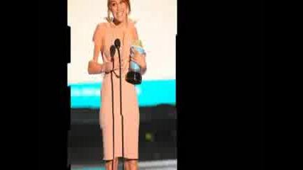 Mtv awards 2009 - Miley and Vanessa