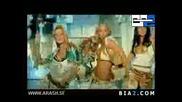 Arash - Temptation (руска Версия)