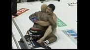 Kazushi Sakuraba срещу Kevin Randleman