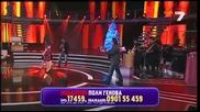 Poli Genova, Mariana Popova, Dicho & Dani Milev - Lejos