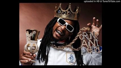 Lil Jon Turn Down For What (hq)