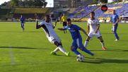 Левски - Славия 0:1, А група, 35-и кръг