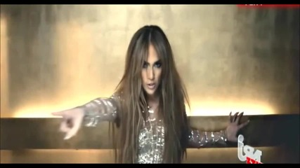 Превод! Jennifer Lopez feat. Pitbull - On The Floor ( Official Music Video )