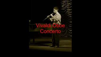 Vivaldi - Alegro Non Molto, A - Moll