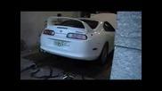 Darindichiara Fastest 6 Speed Supra E85 Tuning 855 Whp