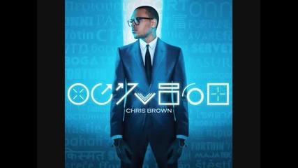 • 2o12 • Chris Brown - Fuck the City Up • 2o12 •