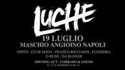 Luche feat. Marracash - Rockstar