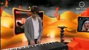 Alexander Rybak пее на руски