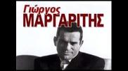 Den Kovo Ego Tis Treles Mou - Giorgos Margaritis.avi