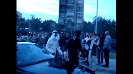 абитуриенти шоу 2010 Пловдив