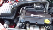 2005 Vauxhall Tigra 1.4 Sport Twinport