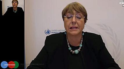 Switzerland: Afghanistan Conference 2020 kicks off in Geneva