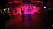 10.02.2015 - Martin & Ioanna - Godsmack - Voodoo