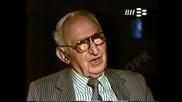 Последното интервю на Тодор Живков, 1997 г. - 4/5