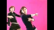 Tigarah (morning Musume) - Girl Fight ( Japan Music House )