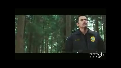 New Moon Official Trailers 1+2+3 Mashed Up