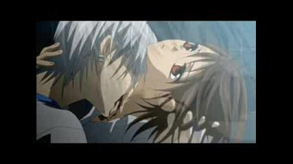 Vampire Knight - Futatsu no Kodou to Akai Tsumi