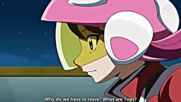 Yu - Gi - Oh Arc - V Episode 54 eng sub