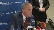 Turkey: Israeli Minister Steinitz talks joint energy projects, normalisation of ties