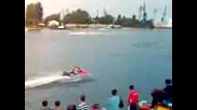 Състезание С Лодки 15.09.07