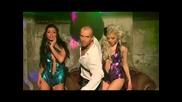 Крум, Дебора и Кристиана - Танци-манци (официално видео)