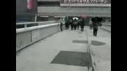 Miyamu public rocking Maximum the Hormone - Whats up people