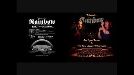 Joe Lynn Turner & The New Japan Philharmonic - Tribute To Rainbow