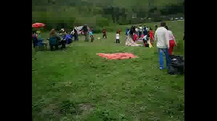 Мицубиши Фен Клуб - Дом за деца Българка IV
