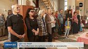 В Световрачене отслужиха молебен за загиналите