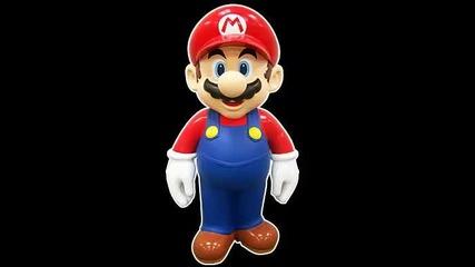 Super Mario theme song
