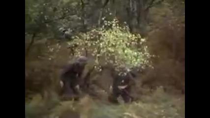 Monty Python - Най-смешният виц на света