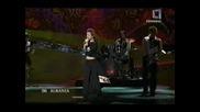 24.05 Eurovision 2008 Финал - Албания
