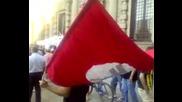 20.07.2006 Manifestazione Ultras Milan