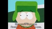 South Park / Сезон 1 , Еп.9 / Бг Субтитри